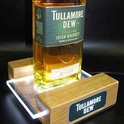 POP Tullamore Dew do barů