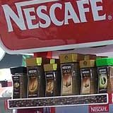 New NESCAFÉ displays