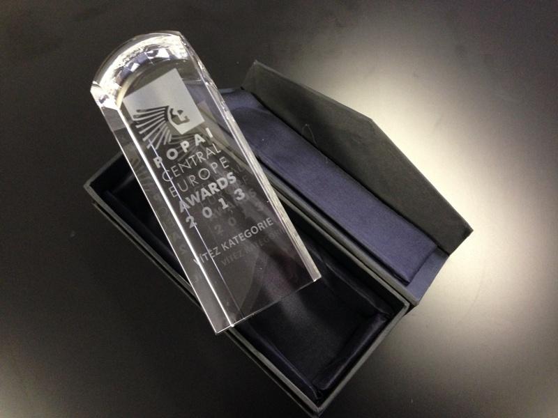 POPAI Awards – most awards for DAGO