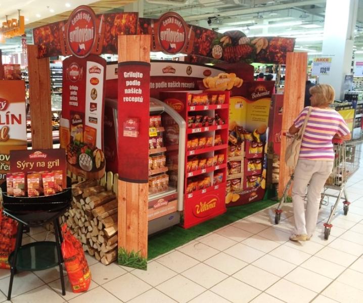 Czech World of Grilling 2