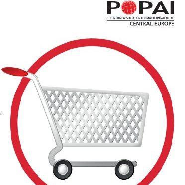 DAGO je nově partnerem výzkumného projektu POPAI CE