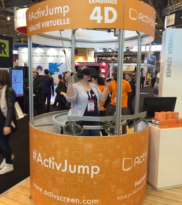 A reportage from the Paris Trade Fair and POPAI Euro Awards