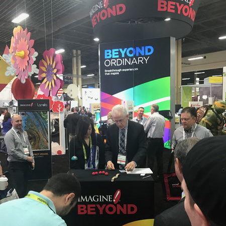 Globalshop Las Vegas 2017: špičková tradiční řešení