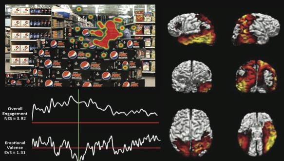 Neuromarketing a in-store – skvělá metoda má i své limity