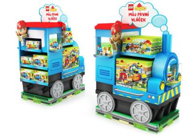 08_Lego vlak