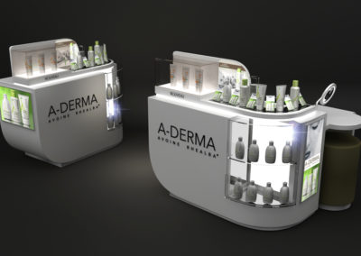 Kosmetica promo